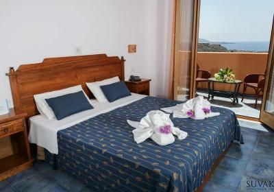 Hotel Villaggio Suvaki